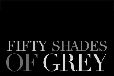 """Fifty Shades of Grey"""