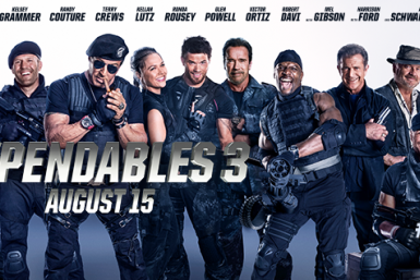 'The Expendables 3' Download