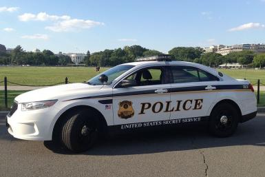 2013 Ford Police Interceptor