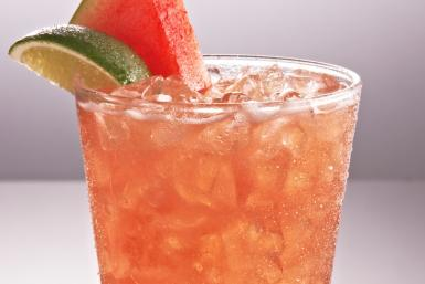 Watermelon Limeaide