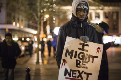 EricGarner_Michael Brown_protests