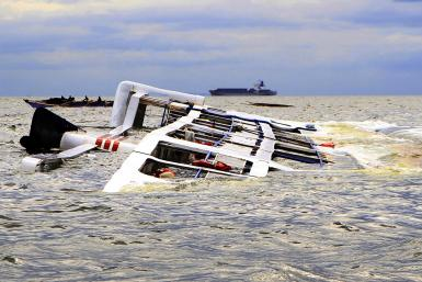 Philippines boat accident