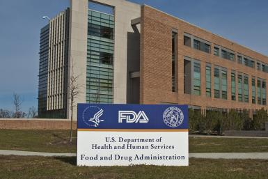 FDA Food and Drug