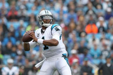elite sportsbook international cowboys vs panthers betting line