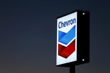 Chevron Q1 Earnings