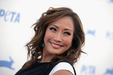 TheFappening : Carrie Ann Inaba Nude Leaked