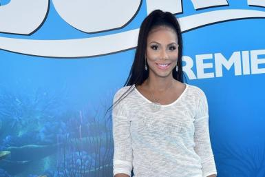 Tamar Braxton The Real