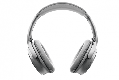QuietComfort headphones Bode