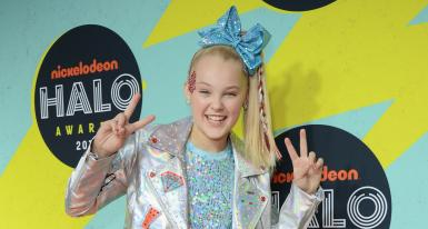 jojo siwa halo awards