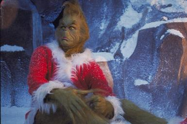 where when to watch how the grinch stole christmas in december 2017
