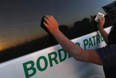 border patrol photo