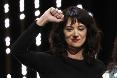 Asia Argento Was Accused Of Sexual Assault
