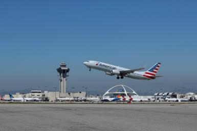 American Airlines (2)