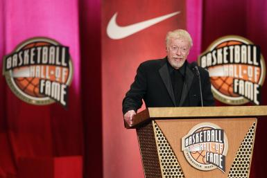 Oregon - Phil Knight (Reuters)