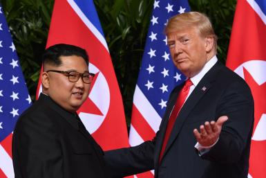 Trump-Kim Jong Un 2nd Meeting Only After Midterm Elections