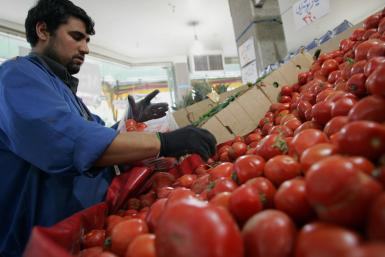 US Sanctions Impact Everyday Prices In Iran