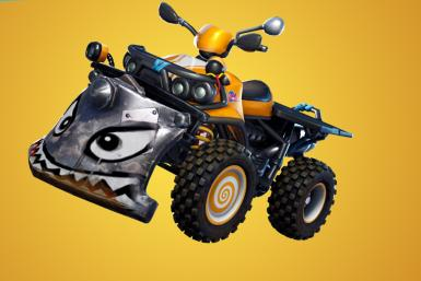 Quadcrasher