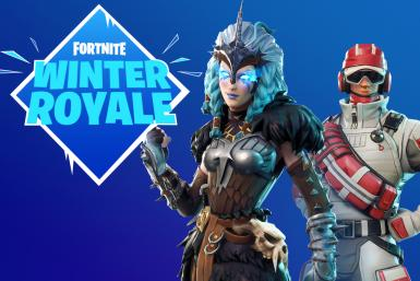 Winter Royale