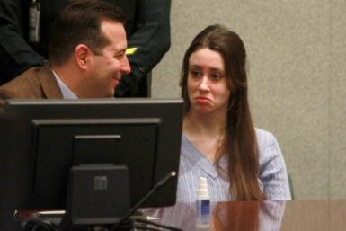 Casey Anthony Parents