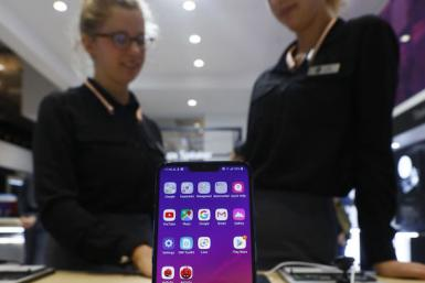 LG's Software Upgrade Division Disappoints With Sluggish