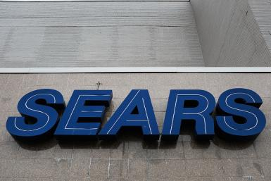 Sears Bankruptcy Approved