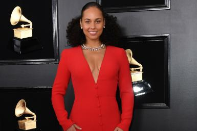 alicia keys grammys 2019
