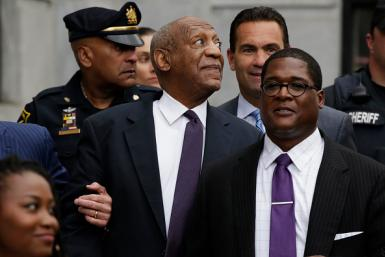Cosby Defammation Suit