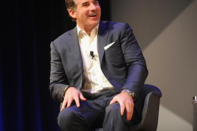 GettyImages-Under Armour CEO Plank