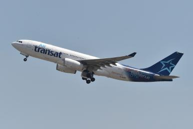 Air Transat Airlines