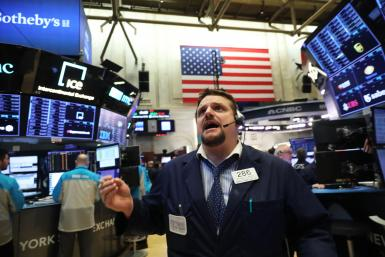 GettyImages-Stock market March 18