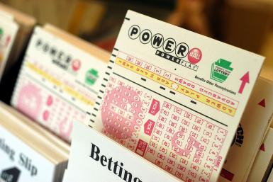 Powerball jackpot piles up with no big winners in the latest drawing.