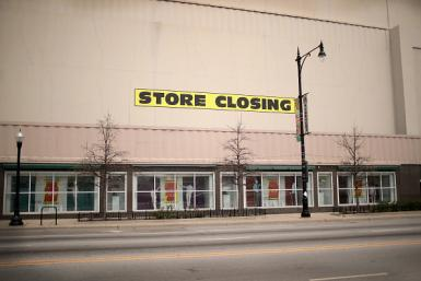 Shopko Store closing