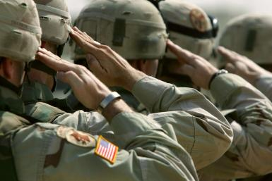 U.S. Armed Forces