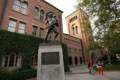 USC Reacts To College Admissions Scandal