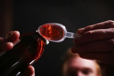 Baby Cough Syrup Recall
