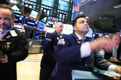 GettyImages-Stock market March 21