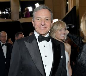 GettyImages-CEO Bob Iger
