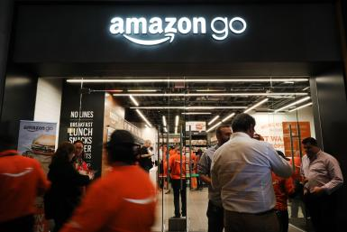 GettyImages-Amazon Go Store