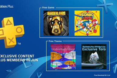 playstation plus free games june 2019 asia