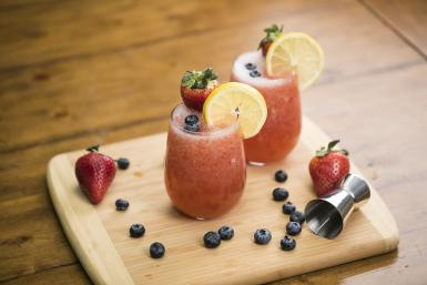 July 4 frozen drink recipes
