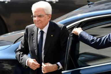 President Sergio Mattarella must decide how to take the eurozone's third largest economy out of a political vacuum