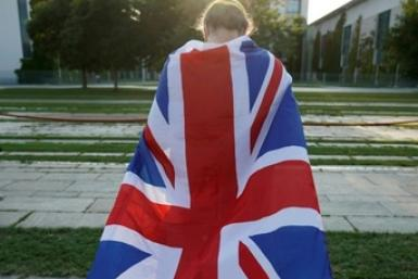 Britain is due to leave the EU on October 31