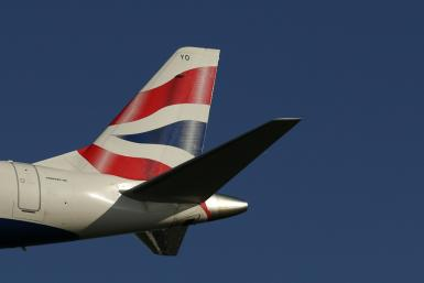 British Airways said it would change schedules to try and ensure as many people as possible can take their flights