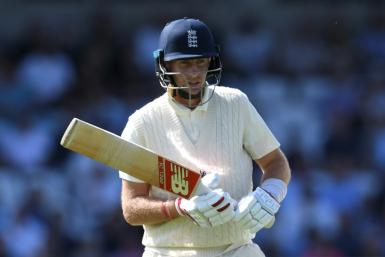 Out for nought - England captain Joe Root