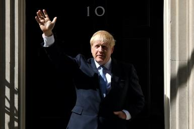 The summit will also be a debut for Britain's new Prime Minister Boris Johnson