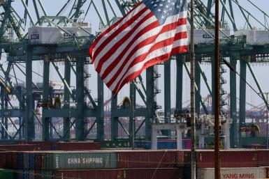 Trump on Friday increased existing and planned tariffs on a total of $550 billion in Chinese goods