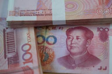 The US has labelled China a currency manipulator because of the yuan's recent depreciation against the dollar
