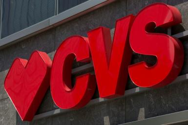 CVS has asked customers who are not law enforcement personnel not to bring guns into its stores