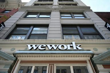 WeWork, the startup seeking to revolutionize commercial real estate with shared office space, has slashed its valuation target ahead of a share offering