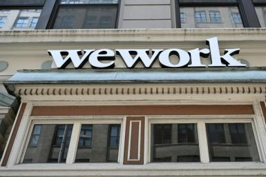 Some investors are worried about skepticism surrounding WeWork's business model and want its planned initial public offering to be pushed to 2020, sources said